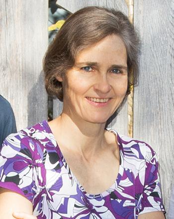 Dr. med. Astrid Treude Facharzt für Kinder- und Jugendmedizin