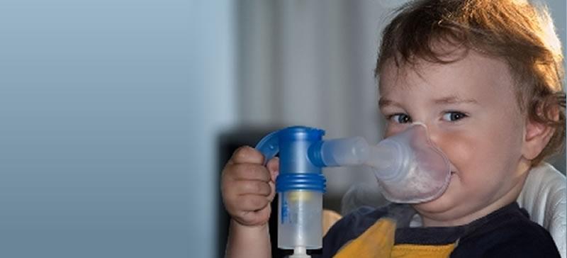 Inhalation Weilheimer Kinderaerzte